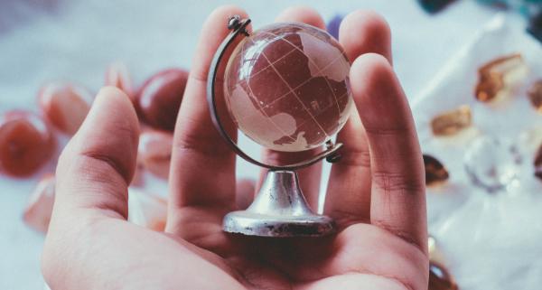 Go Global with Regional Economic Growth Through Innovation (REGI) program