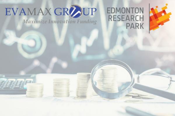 EVAMAX and Edmonton Research Park