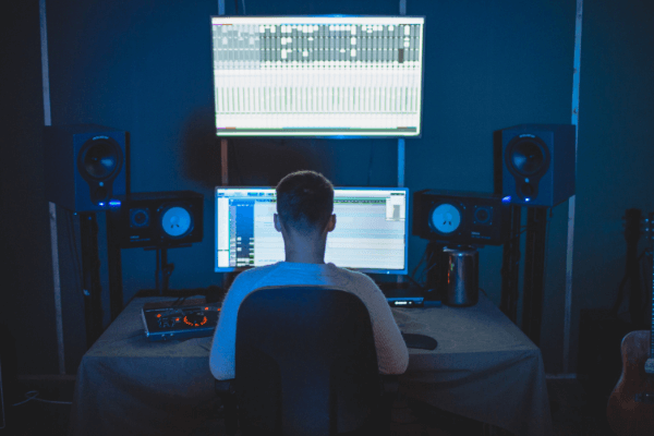 Getting You Out Of Treble How Canadian Artists Can Acquire Funding
