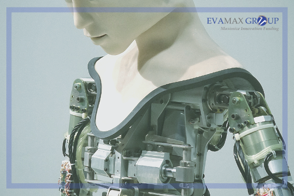 $100 Million in AI Funding Provided to Albertan Companies | EVAMAX Group