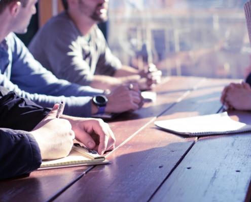 SRED CRA Audit Defense | EVAMAX Group