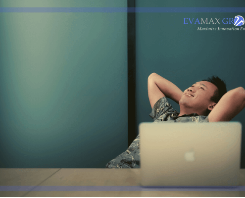 How to Become A Successful Young Business Leader in Canada | EVAMAX